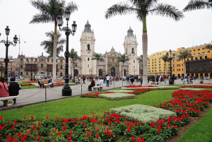 Things To Do In Lima - Hotel Casa Cielo